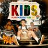 Mac Miller - K.I.D.S.  artwork