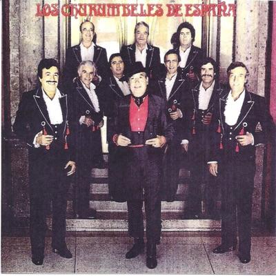 Los Churumbeles de España - Los Churumbeles de España