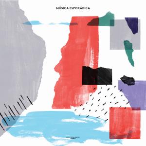 Música Esporádica, Suso Saiz & Orquesta De Las Nubes - Música Esporádica - EP