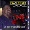 Ryan Foret & Foret Tradition - The Tradition Lives On: Live at Pat's Atchafalaya Club  artwork