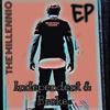 The Millennio - Independent & Broke - EP artwork