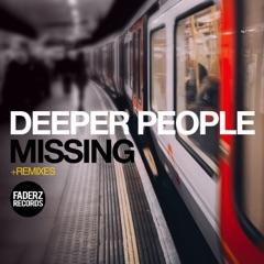 Missing (Matt Early Sunset Mix)