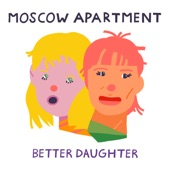 Moscow Apartment - 18