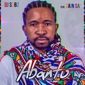 Abantu (feat. ZainSA) artwork