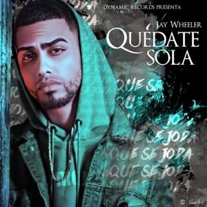 Quédate Sola - Single Mp3 Download