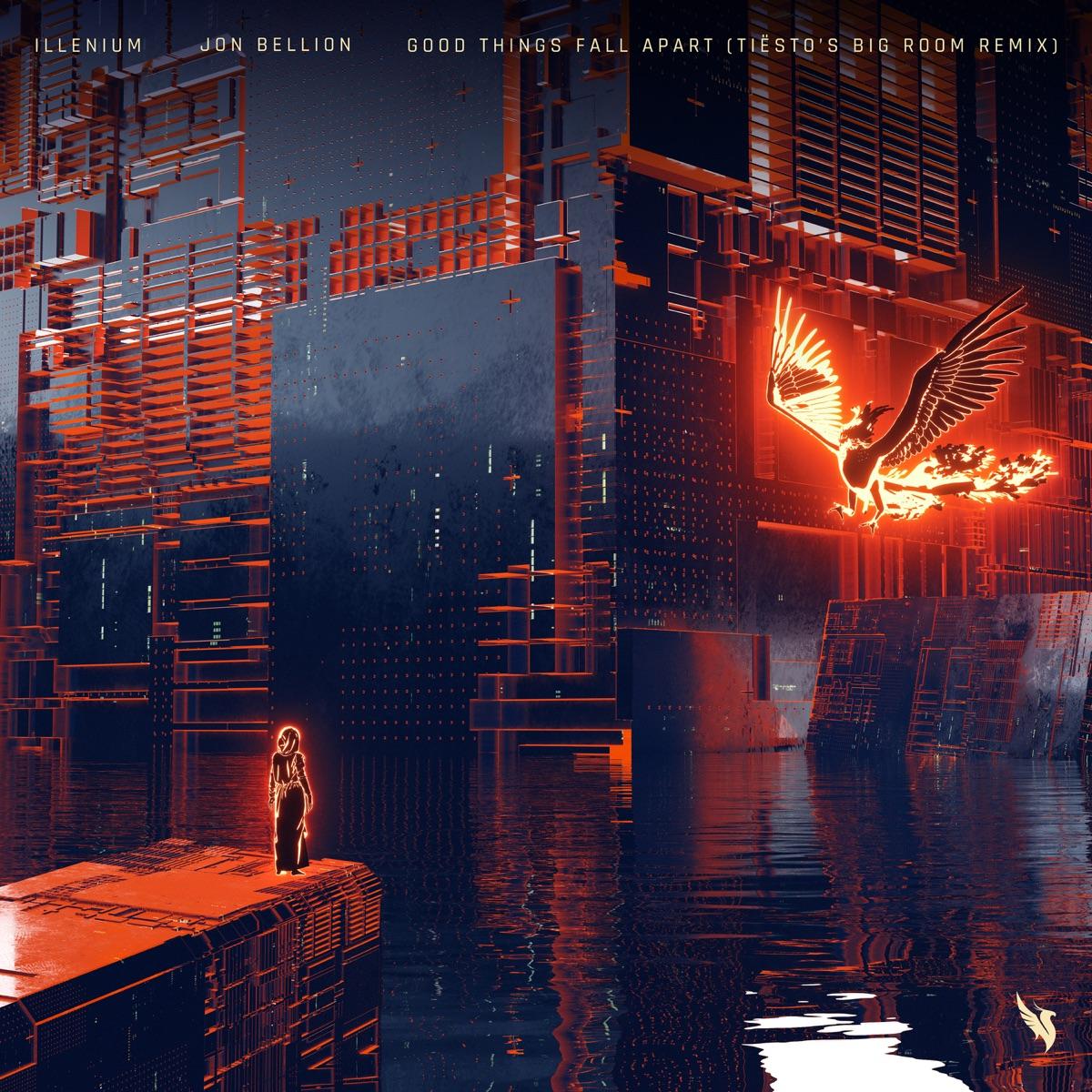Jon Bellion Album Artwork