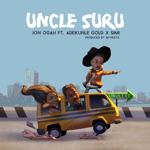 Uncle Suru (feat. Adekunle Gold & Simi) - Single