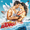 Bang Bang (Original Motion Picture Soundtrack) - EP - Vishal-Shekhar