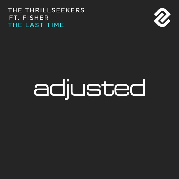 The Last Time (feat. Fisher)