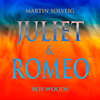 Martin Solveig & Roy Woods - Juliet & Romeo artwork