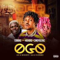 Tobibag - Ogo (feat. Mohbad & Candybleakz) - Single