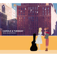 Verschiedene Interpreten - Carole & Tuesday Vocal Collection Vol.2 artwork