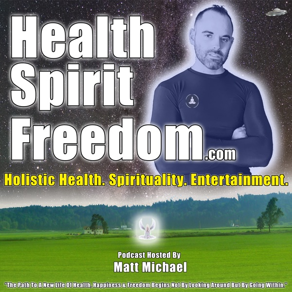 Health Spirit Freedom: Holistic Health. Spirituality. Entertainment.