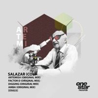 Factor D - SALAZAR (COL)