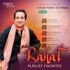 Rahat Playlist Favorites