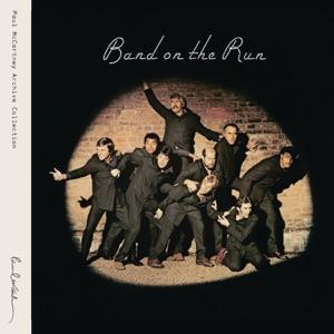 Paul McCartney & Wings - Let Me Roll It