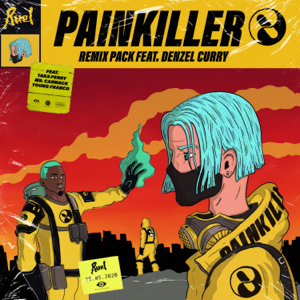 Ruel - Painkiller feat. Denzel Curry