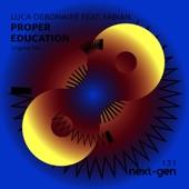 Proper Ecucation (feat. Fabian) artwork