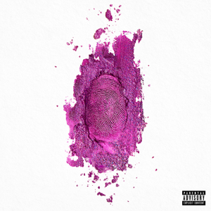 Nicki Minaj - The Pinkprint (Bonus)