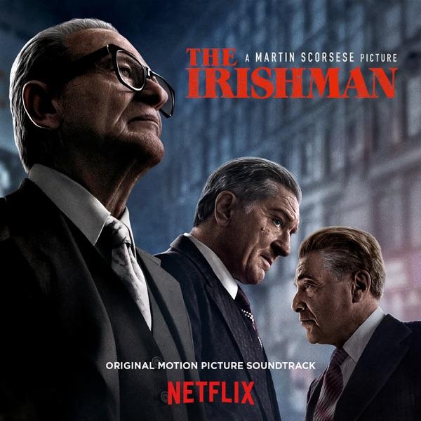 Various Artists - The Irishman (Original Motion Picture Soundtrack)