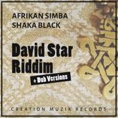 Shaka Black - Plenty Mouth Dub