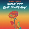 When You Love Somebody - Single, Robin Thicke