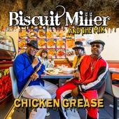 Biscuit Miller & The Mix - Take a Ride