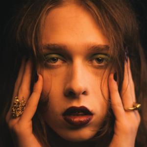 Lauren Auder - meek