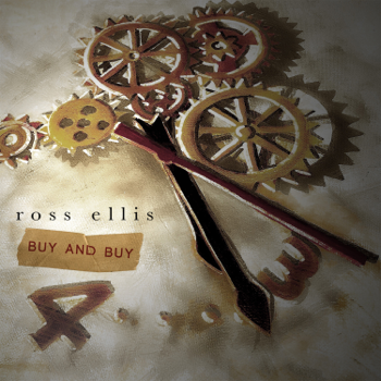 Ross Ellis Buy and Buy Ross Ellis album songs, reviews, credits