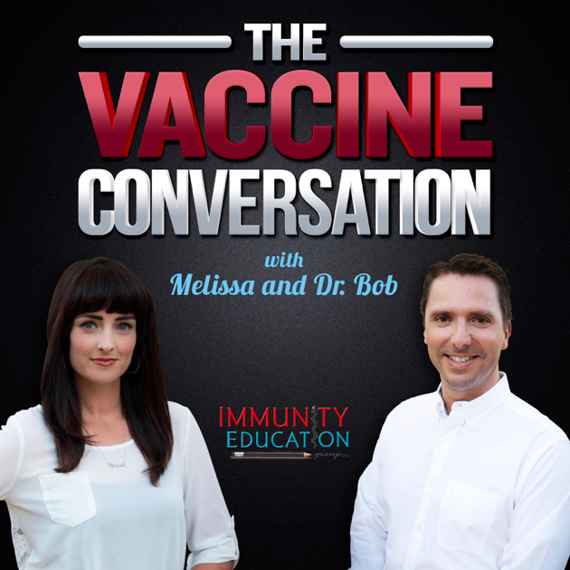 Interview Peter Hotez What Happens When >> The Vaccine Conversation With Melissa And Dr Bob Ep 41 Dr