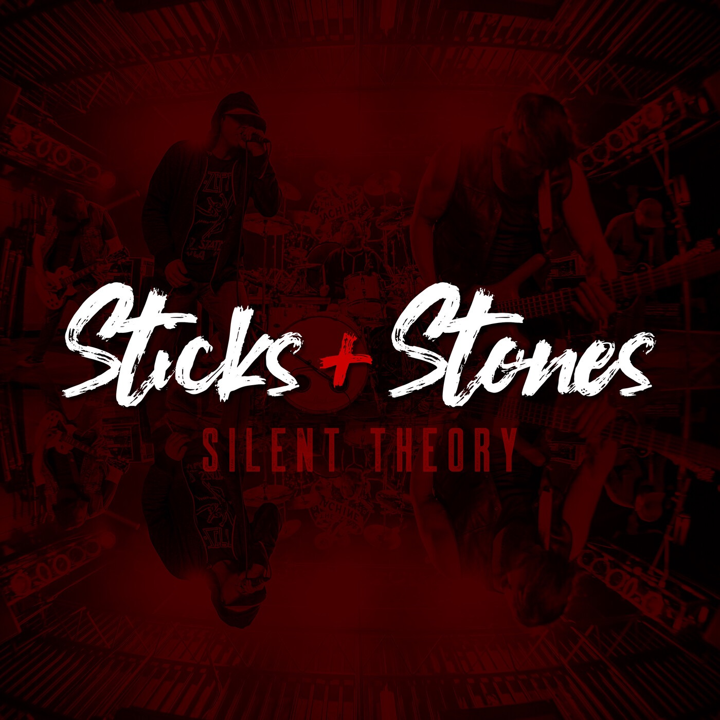 Silent Theory - Sticks & Stones [single] (2019)