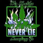 songs like Never Lie (feat. Moneybagg Yo)