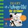 Jeff Kinney - The Getaway: Diary of a Wimpy Kid (BK12)