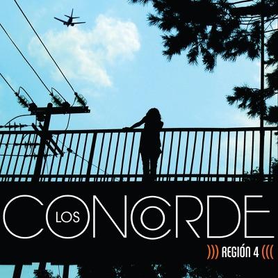 Región 4 - Los Concorde
