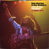 Bob Marley & The Wailers - Crazy Baldhead / Running Away (Live At The Rainbow Theatre, London / 1977)