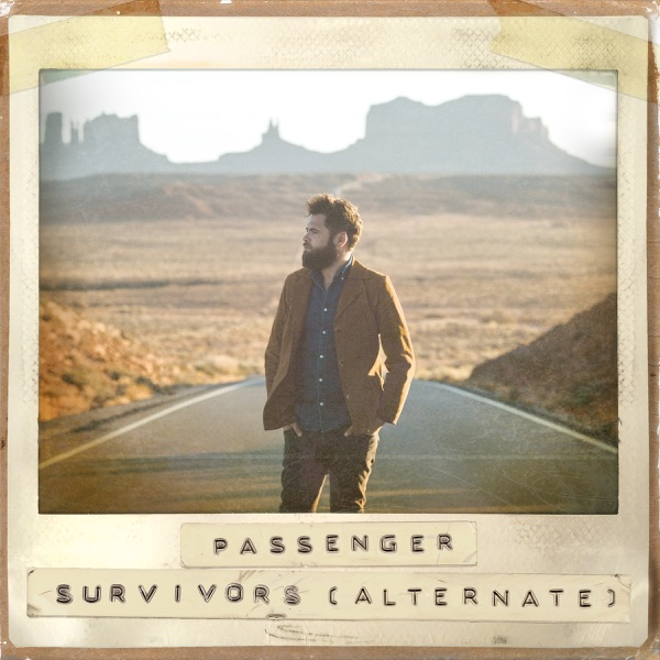 Survivors (Alternate) - Single