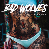 Crying Game - Bad Wolves
