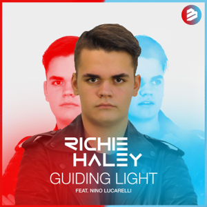Richie Haley - Guiding Light feat. Nino Lucarelli