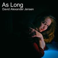 As Long (R&B Edit) - Single