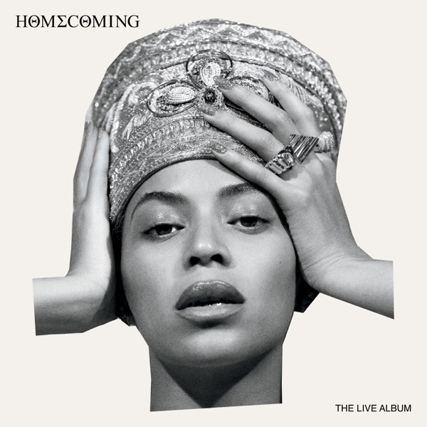 iTunes Artwork for 'HOMECOMING: THE LIVE ALBUM (by Beyoncé)'