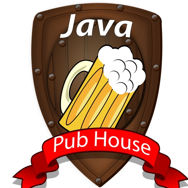 Java Pub House – Podcast – Podtail