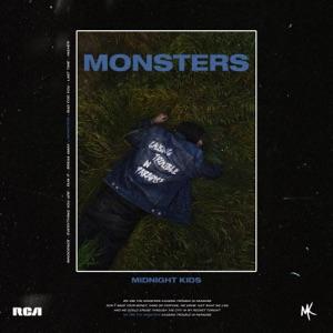 Midnight Kids - Monsters