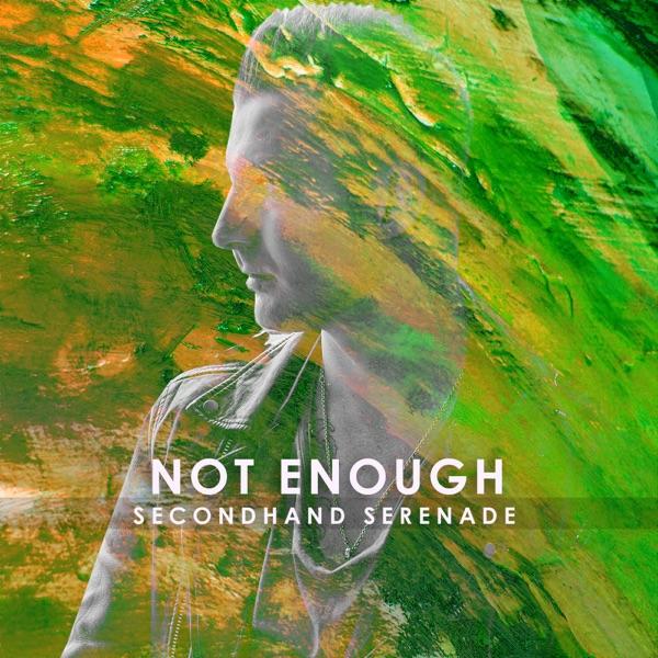 Not Enough - Single