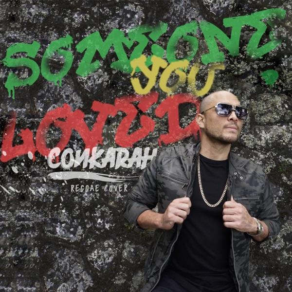 Someone You Loved (Reggae Cover) - Single