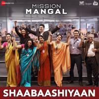 Amit Trivedi, Shilpa Rao, Anand Bhaskar & Abhijeet Srivastava - Shaabaashiyaan (From