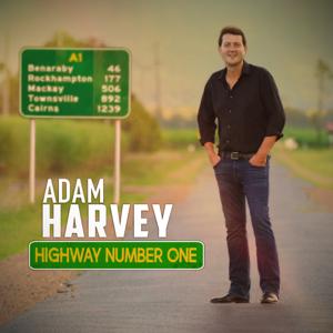 Adam Harvey - Highway Number One