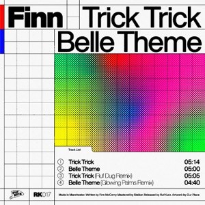 Trick Trick / Belle Theme - EP