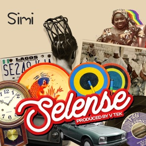Simi - Selense