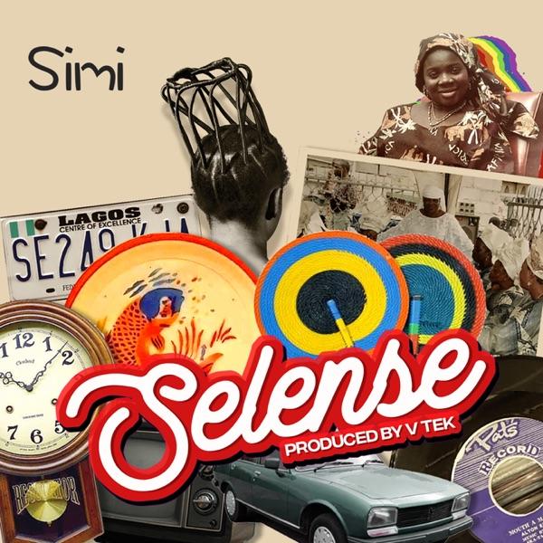 Selense - Single