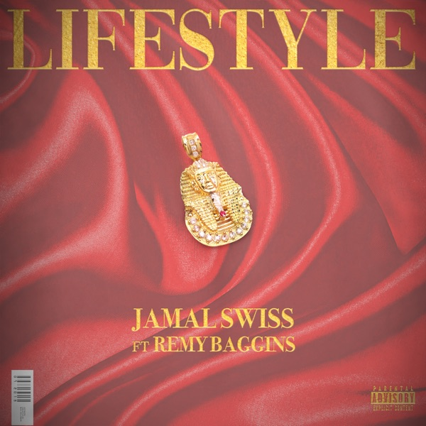 Lifestyle (feat. Remy Baggins) - Single